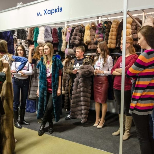 Galychyna Fashion Expo